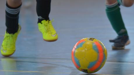 Die jungen Kicker aus der Region waren im Winter in der Halle überaus erfolgreich.