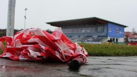 Der Spielbetrieb ruht: Der Bayerische Fußballverband hat die Ligen im Amateurbereich bis zum 23. März unterbrochen. Auch vom Trainingsbetrieb wird dringend abgeraten.
