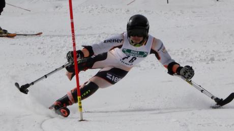 Sie war sehr erfolgreich, die Saison für den Friedberger Para-Skifahrer Leander Kress, auch wenn das Saisonfinale wegen der Corona-Krise abgesagt werden musste. Nun steht der Friedberger aber vor einer anderen Herausforderung: Er macht demnächst sein Fachabitur.