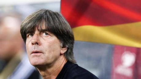 Bundestrainer Joachim Löw testet seine DFB-Elf gegen die Türkei und Tschechien.
