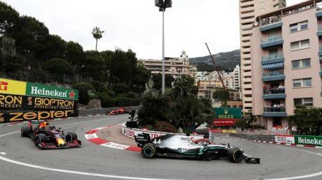 In diesem Jahr wird es kein Formel-1-Rennen in Monaco geben.