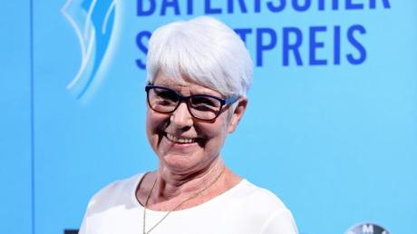 Heide Ecker-Rosendahl findet die «Hinhaltetaktik» des IOC sehr bedenklich.