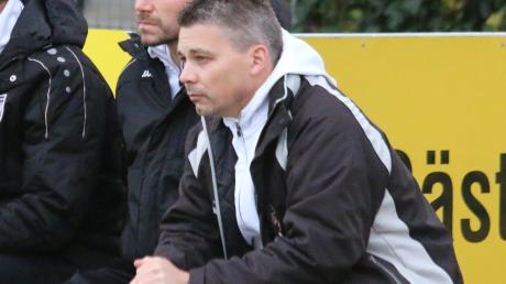 Andreas Langer, der Abteilungsleiter der Fußballer des TSV Nördlingen, hat beim Bayerischen Fußballverband beantragt, die Annullierung der laufenden Saison zu beschließen.