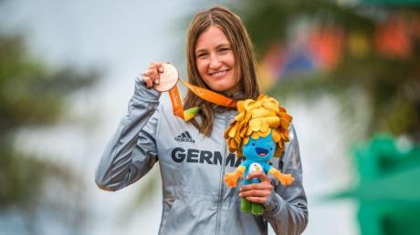 Fordert eine Verlegung der Paralympics: Denis Schindler.