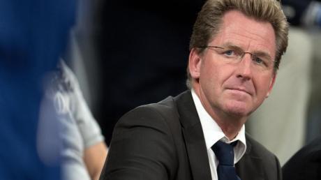 Rechnet mit einem Millionenschaden für die BBL: Stefan Holz, Geschäftsführer der Basketball Bundesliga GmbH.