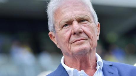 Hat inzwischen auch seine Ablehnung von Geisterspielen aufgegeben: Mäzen Dietmar Hopp.