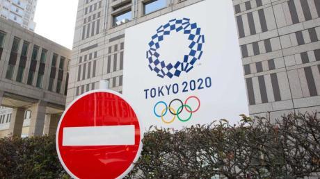 Wegen der weltweiten Corona-Pandemie will Kanada keine Sportler zu den Olympischen Sommerspielen in Tokio schicken. Eine Verschiebung der Spiele wird derzeit diskutiert.