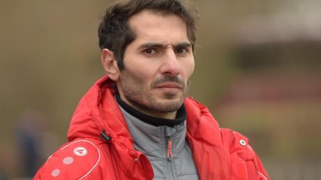 Halil Altintop hat als Ex-Profi einen guten Einblick in die Fußballwelt der Bundesliga, aber auch in die der Amateure seit seinem Einstieg als Trainer beim TSV Schwaben Augsburg.