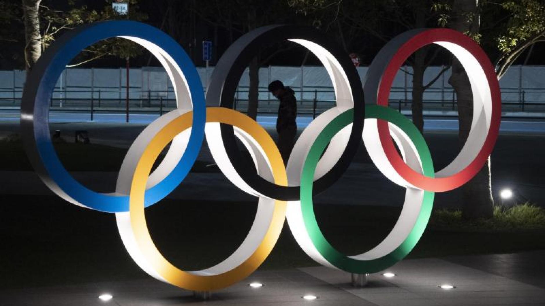 Eröffnung Olympische Spiele 2021