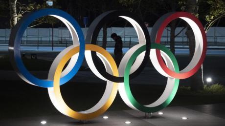Die Olympischen Spiele in Tokio sollen am 23. Juli 2021 eröffnet werden.