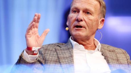 BVB-Geschäftsführer Hans-Joachim Watzke hat sich für seinen TV-Auftritt entschuldigt.