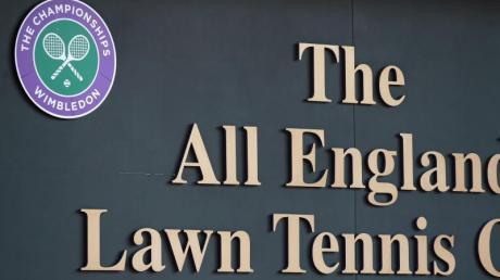 Erstmals seit dem Zweiten Weltkrieg steht das prestigeträchtigste Tennis-Turnier der Welt vor der kompletten Absage.