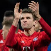 News zum FC Bayern München: Thomas Müller hat seinen Vertrag verlängert.