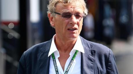 Hermann Tilke hat 19 Formel-1-Kurse entweder komplett selber gebaut oder maßgeblich mitgestaltet.