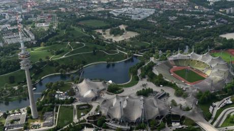 Die European Championships sollen vom 11. bis zum 21. August 2022 in München stattfinden.