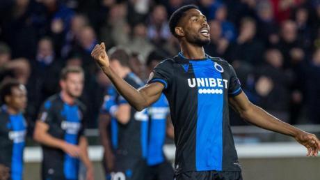 Der FC Brügge ist in Belgien zum Meister gekürt worden.