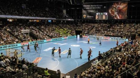 Die Handball-Saison soll spätestens am 16 Mai fortgesetzt werden.