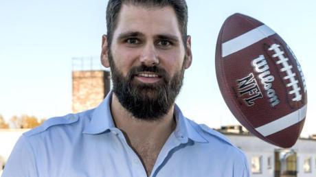 Sebastian Vollmer sieht die Draft-Pläne der NFL kritisch.