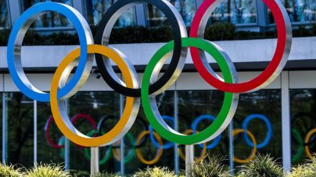 Nicht 2020, sondern 2021 finden die Olympischen Spiele wegen der Corona-Krise in Tokio statt.