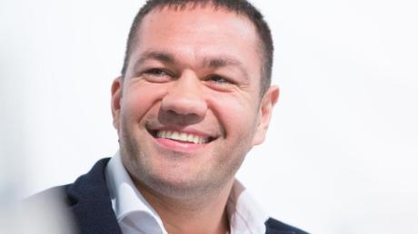 Der Schwergewichtsboxer Kubrat Pulew will 1,5 Millionen Euro spenden.