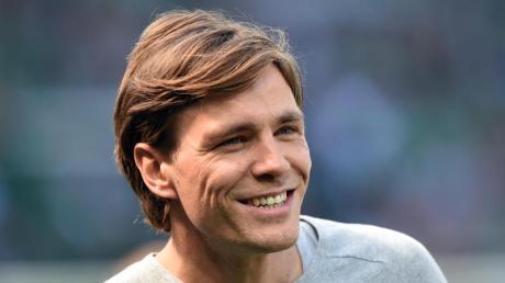Betreibt das Scouting für Werder Bremen derzeit von daheim: Clemens Fritz.