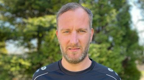 Hatte sich seinen Einstand beim VfR Neuburg anders vorgestellt: Der neue Sportliche Leiter, Jürgen Meissner.