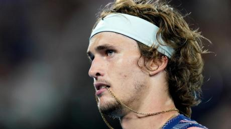 Sieht durch die Corona-Pause ältere Topstars im Vorteil:Alexander Zverev.