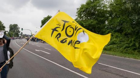 Die Tour de France 2020 soll nun vom 29. August bis 20. September stattfinden.