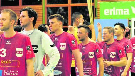 Kehren die Spieler des TSV Blaustein in dieser Saison noch einmal auf das Feld zurück? Es sieht eher nach einem Abbruch aus.
