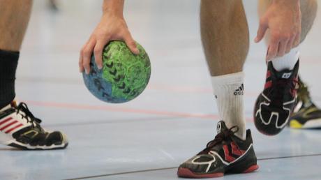 Der Handball wird abgelegt, die abgebrochene Saison beendet. Wann Spielerinnen und Spieler die Bälle wieder aufs gegnerische Tor werfen dürfen, steht noch nicht fest.