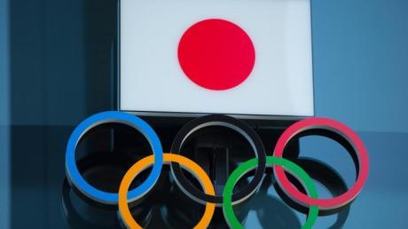 Japan ist bereit Teile der Kosten der Verlegung der Olympischen Spiele in Tokio zu übernehmen.