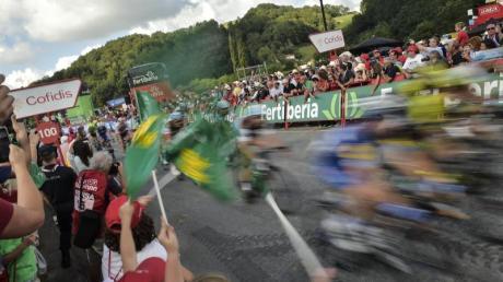 Der Start der Spanien-Rundfahrt 2020 wird nicht in den Niederlanden stattfinden.