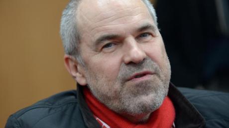Fordert umfangreiche Reformen im Profifußball und in der Bundesliga: Wolfgang Holzhäuser.