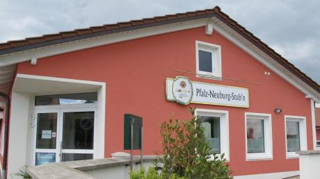 Die meisten Sportheime im Landkreis – wie hier die Pfalz-Neuburg-Stub'n der SSV Höchstädt – sind wegen der Corona-Krise derzeit geschlossen.