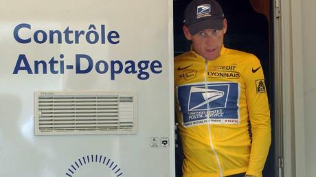Oft kontrolliert, aber nie erwischt. Wenn doch einmal ein positiver Test aufgetaucht ist, hat ihn der Radsport-Weltverband UCI vertuscht.