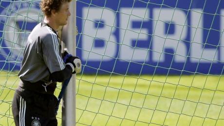 Jens Lehmann übernimmt den Platz von Jürgen Klinsmann im Hertha-Aufsichtsrat.