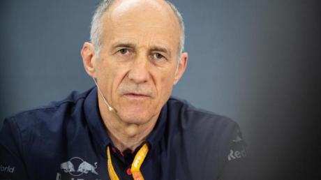 Franz Tost war bei Sebastian Vettels erstem Rennsieg 2008 Teamchef von Toro Rosso.