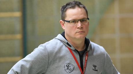 Mihaly More erreichte in der abgebrochenen Landesliga-Saison mit dem TSV Niederraunau Platz neun. Die Mannschaft glaubt aber, mit einem anderen Konzept wäre mehr drin gewesen.