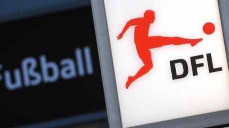 Die Deutsche Fußball Liga und die Clubs müssen eine Lösung für einen möglichen Abbruch finden.