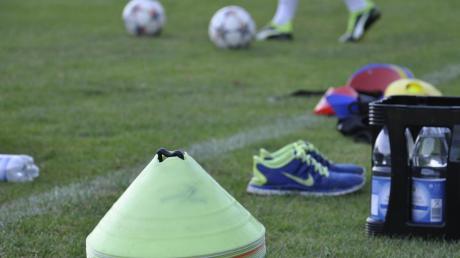 Die Tendenz im bayerischen Fußball stimmt positiv.