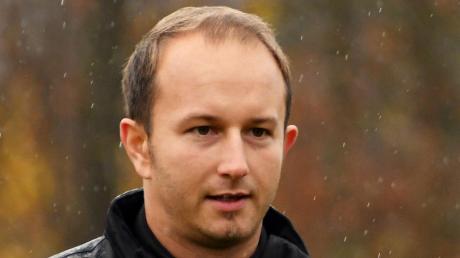 Peter Stegner ist jetzt stellvertretender NLZ-Leiter.
