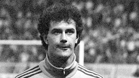 Gerd Strack ist dem 1. FC Köln auch nach dem Ende seiner Karriere treu geblieben.