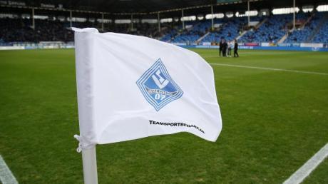 Der SV Waldhof Mannheim will mit einem Heimsieg gegen den KFC Uerdingen seinen Aufstiegsplatz verteidigen.