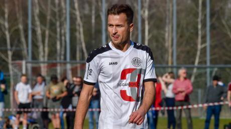 Muriz Salemovic wird zur neuen Saison zum TSV Landsberg zurückkehren. Jetzt könnte aber auch eine frühere Rückkehr möglich sein.