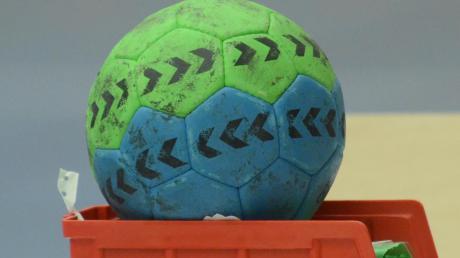 Noch ruht der Handball beim TSV Friedberg. Die Personalplanungen sind dagegen in vollem Gange.