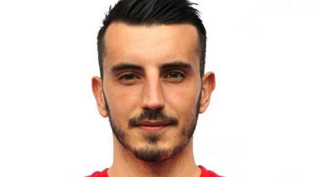 Aleksandar Gugleta verstärkt die Friedberger Handballer.