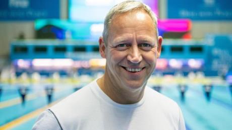 Leistungssportdirektor beim Deutschen Schwimm-Verband: Thomas Kurschilgen.