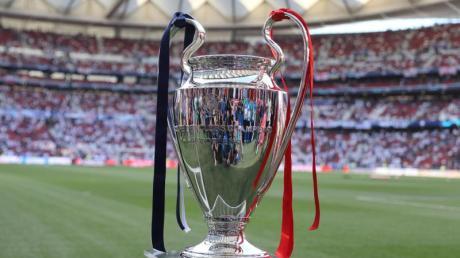 Der Champions-League-Sieger 2020 wird in Lissabon ermittelt.