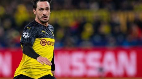 Profis aus den drei Ligen und der Frauen-Bundesliga wollen eine neue Interessensvertretung gründen: Mit dabei Max Hummels.