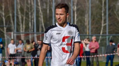 Muriz Salemovic wechselt nicht erst zur neuen Saison zurück zum TSV Landsberg. Dies hat der Bayernligist jetzt mitgeteilt.